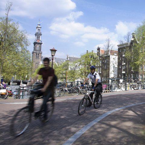 Amsterdambike